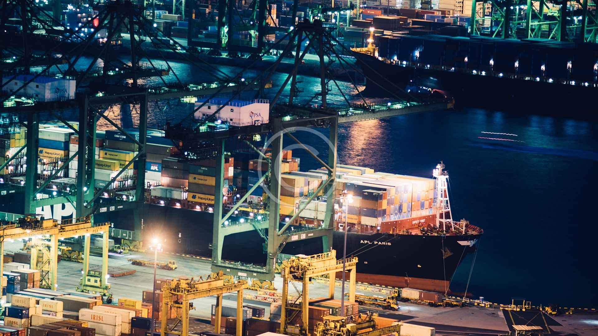 Ocean Freight and Shipping